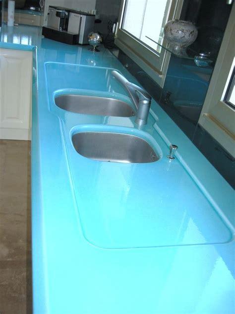 cuisine lave turquoise carrelages sette