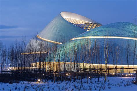 Gallery of Iwan Baan's Photographs of the Harbin Opera