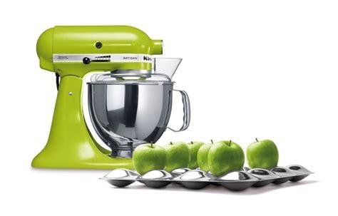 kitchen aid green apple kitchenaid stand mixer giveaway taste buds kitchen 4970