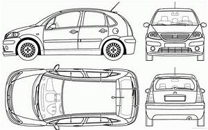 Citroen C2 Drivers Manual