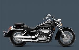2014 Honda Shadow Aero  Old