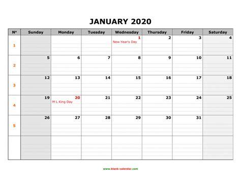 lined july calander calendar template