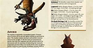 Dnd 5e Homebrew  U2014 Zelda Monster Manual Part 1 By