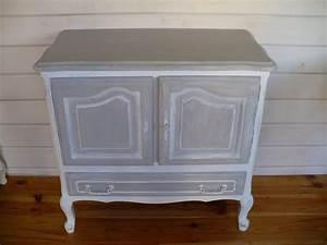 Patiner Un Meuble En Chene : comment patiner un meuble relooker meubles ~ Melissatoandfro.com Idées de Décoration
