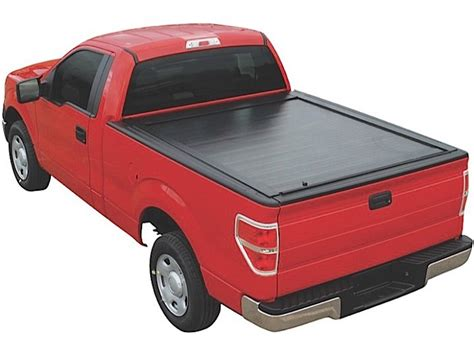 2014 F150 Bed Cover by 2004 2014 F150 5 5ft Bed Pace Edwards Metal