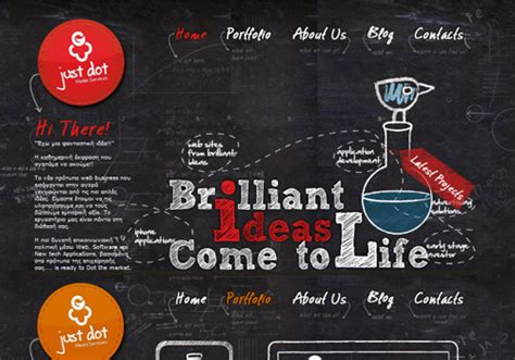 website design ideas 40 cool website design ideas you should check you the designer