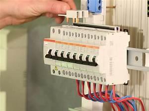 Installer Un Tableau électrique : devis r novation lectrique devis bilan thermique handibat ~ Dailycaller-alerts.com Idées de Décoration