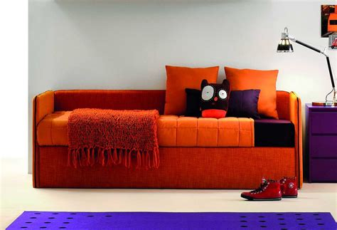Hinge Kids Sofa Bed