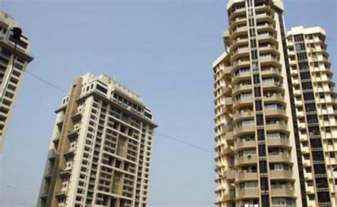 gst impact  real estate  property prices
