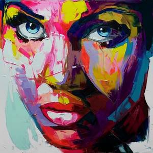 Untitled 755 Françoise Nielly Store