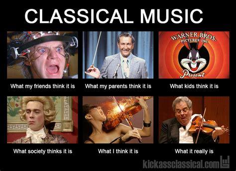 Memes Music - funny classical music memes reviving classical music