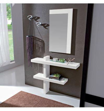 mobili per ingresso in legno mobili per ingresso in legno mdf bianco lucido bernard