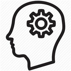Brain, head, human, mind, people, thinking icon | Icon ...