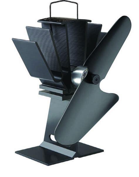 wood burner fan reviews caframo ecofan original 800caxbx heat powered stove fan