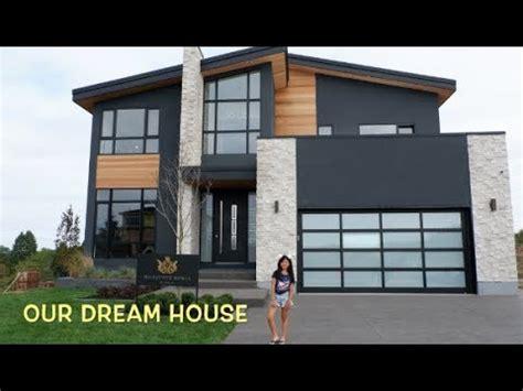 Dream House  Modern  Contemporary Houses Tour  Youtube