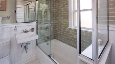 How Much Does Shower Installation Cost?