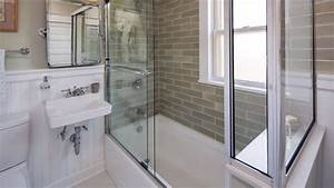 How much does shower installation cost angie39s list for Bathroom fit out cost