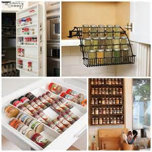 painted backsplash ideas kitchen spice jar organization reality daydream