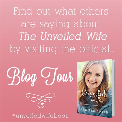 The Unveiled Wife Blog Tour