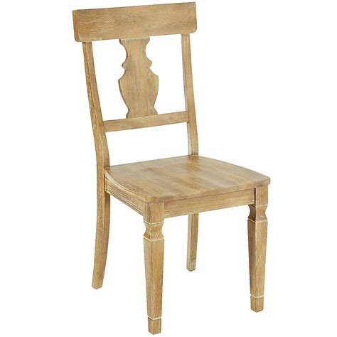 bradding stonewash dining chair pier 1 imports