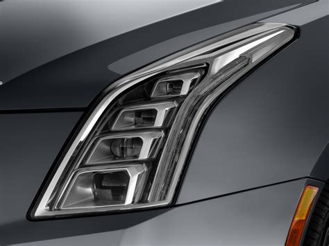 Image Cadillac Elr Door Coupe Headlight Size