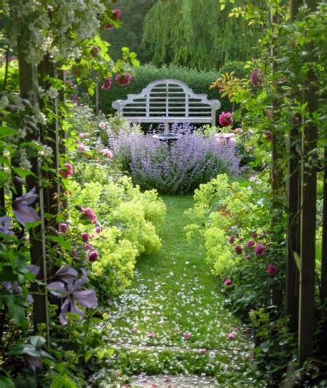 Kleiner Garten Gestaltung by Kleiner Garten 10 Tricks F 252 R Die Gestaltung Mein