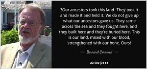 TOP 25 QUOTES BY BERNARD CORNWELL | A-Z Quotes