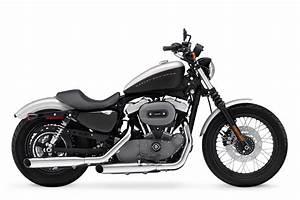Harley Davidson Nightster Specs - 2008  2009
