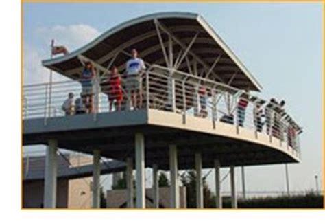 Rdu Observation Deck Restaurant by The Stir Guide To Durham Raleigh Durham