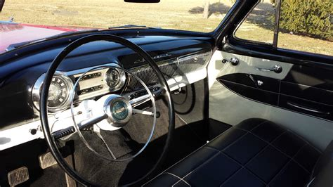 1954 Chevy 210 Deluxe For Sale In West Salem, Illinois