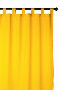 Rideau Jaune Et Gris : rideau jaune ~ Teatrodelosmanantiales.com Idées de Décoration