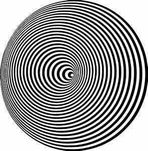 Optical Illusion Coloring Pages - ClipArt Best