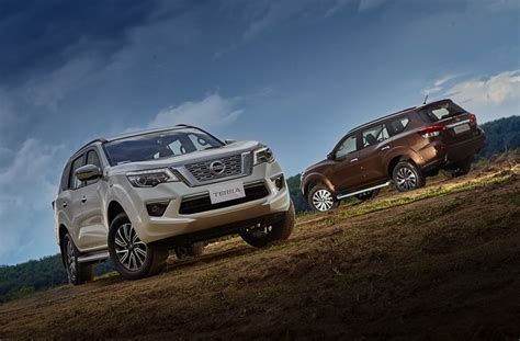 Review Nissan Terra by Review Nissan Terra Vl 2wd 011 Ridebuster
