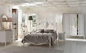 Papier Peint Style Industriel : papier peint imitation brique dans la chambre coucher ~ Dailycaller-alerts.com Idées de Décoration