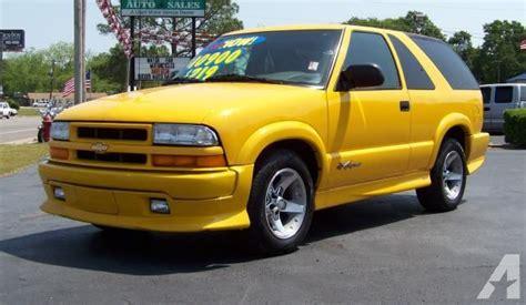 2005 Chevrolet Blazer Xtreme For Sale In Enterprise