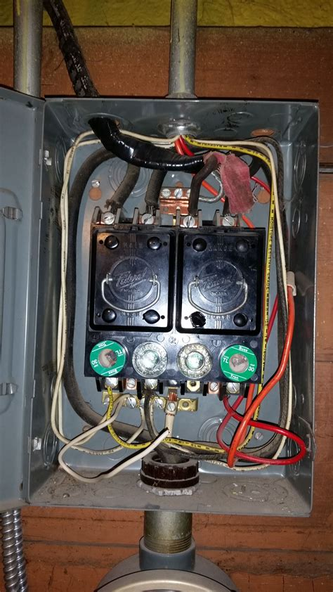 home fuse box wiring diagram electrical website kanriinfo
