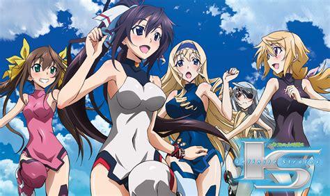 anime infinite stratos tap 1 light novel infinite stratos sẽ kết th 250 c ở tập 13 otaku