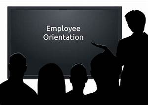 Image Gallery Employee Orientation