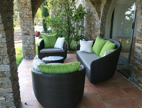 canape pour exterieur mobilier d 39 extérieur design pour l 39 aménagement de ma terrasse choisir canapé d 39 extérieur