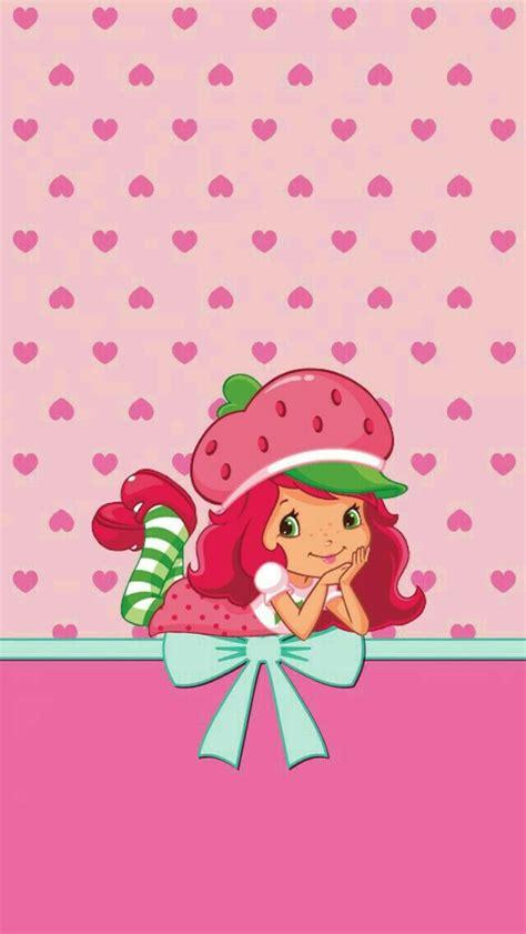 strawberry shortcake strawberry shortcake cartoon