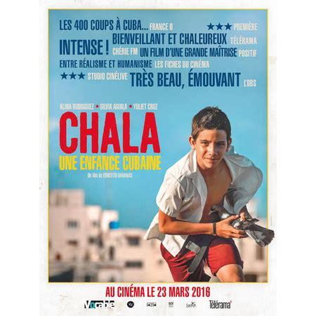 chala une enfance cubaine  au fecamp noe cinemas