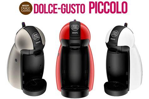 ?(??????)? Ashley in Wonderland? ?(??????)?: Nescafé Dolce Gusto Piccolo