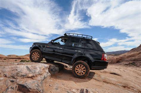 Range Rover & Sport Lift Kits