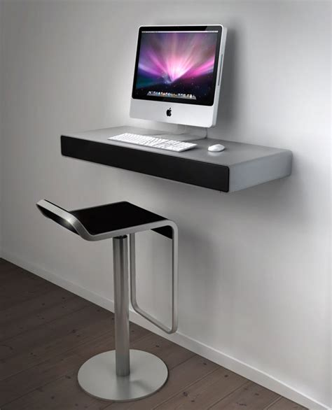 bureau ordinateur design ordinateur bureau design hype