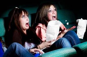 Watch Horror films if you want to lose weight - Healthy Celeb
