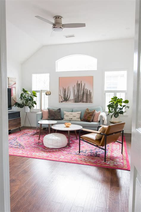 30 Small Living Room Decorating & Design Ideas How to