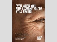 FDA Rolls Out AntiSmoking Campaign Targeting Teens