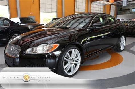 Sell Used 10 Jaguar Xf Supercharged 49k Bowers Wilkins Nav