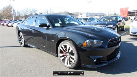 2012 Dodge Charger Srt-8 392 Start Up, Exhaust, And In