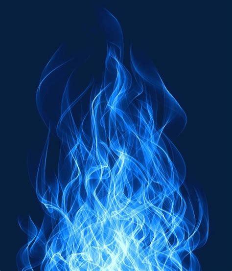 blue flames png transparent clipart image